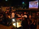 Projeto 'Cine Solar' leva cinema para a cidade de Trindade, no Sertão de PE