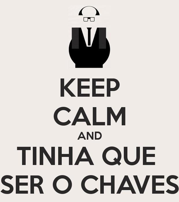 meme Chaves (Foto: reprodução)