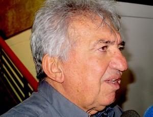 Walter Oaquim (Foto: Richard Fausto de Souza / Globoesporte.com)