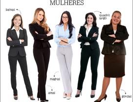 Guia de estilo para executivos de sucesso