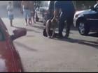 Homem que agrediu segurança em MG tem prisão preventiva decretada