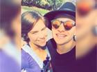Isabella Santoni nega affair com MC Gui: 'Talvez a gente vire amigo. Só isso'