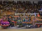 Final do Levanta Poeira acontece neste sábado em Aracaju
