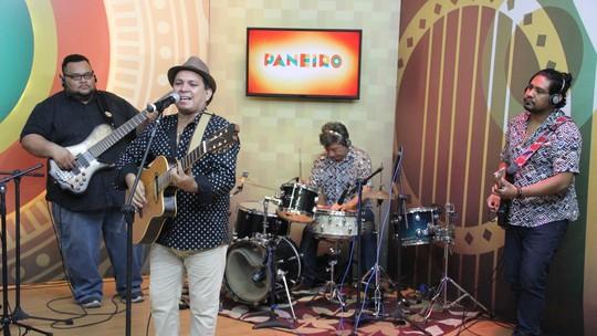 Regional Curió canta sucessos de A Força do Querer, no 'Paneiro'