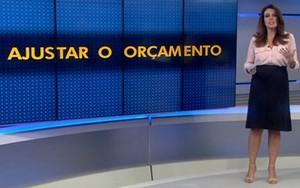Brasileiro está com menos dinheiro para gastar com alimentação (Reprodução: TV Globo)