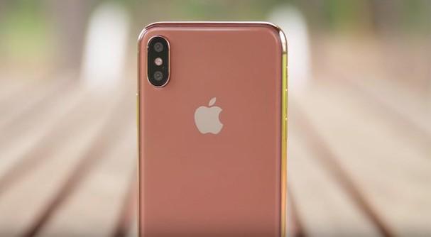 Iphone 8 (Foto: Divulgação)
