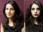 Confira passo a passo de maquiagem de vampira para o Dia das Bruxas, festejado nesta sexta-feira, 31