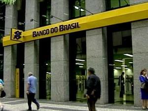 Banco do Brasil - GNews (Foto: Reprodução GloboNews)