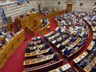 Parlamento da Grécia aprova 1ª parte de reforma exigida pela Europa