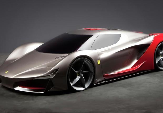 """Projeto """"de Esfera"""", vencedor do Prêmio Especial da Ferrari, escolhido pelo público (Foto: Divulgação)"""