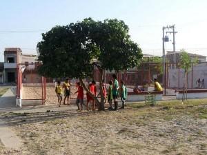 Projeto Jatobá Futebol de Travinha (Foto: Irapuan Moreira/Divulgação)