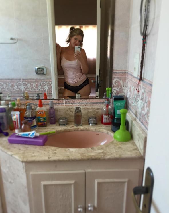 Carolinie Figueiredo (Foto: Reprodução/Instagram)