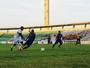 FFP antecipa jogo entre River-PI e Piauí e muda local para o estádio Albertão