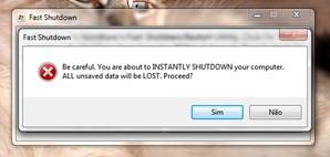 xetoware fast shutdown