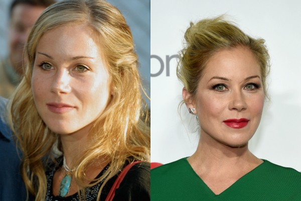 Christina Applegate (Foto: Getty Images)