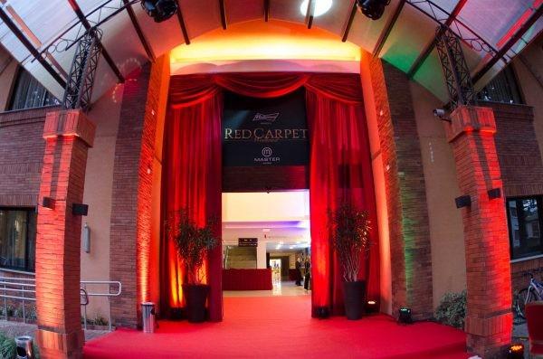O Red Carpet Weekend conta com festas temáticas badaladas e já virou point durante o Festival de Gramado (Foto: Miguel Blória)