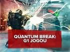 Diretor de 'Quantum Break' diz que tentar o diferente é sempre um risco