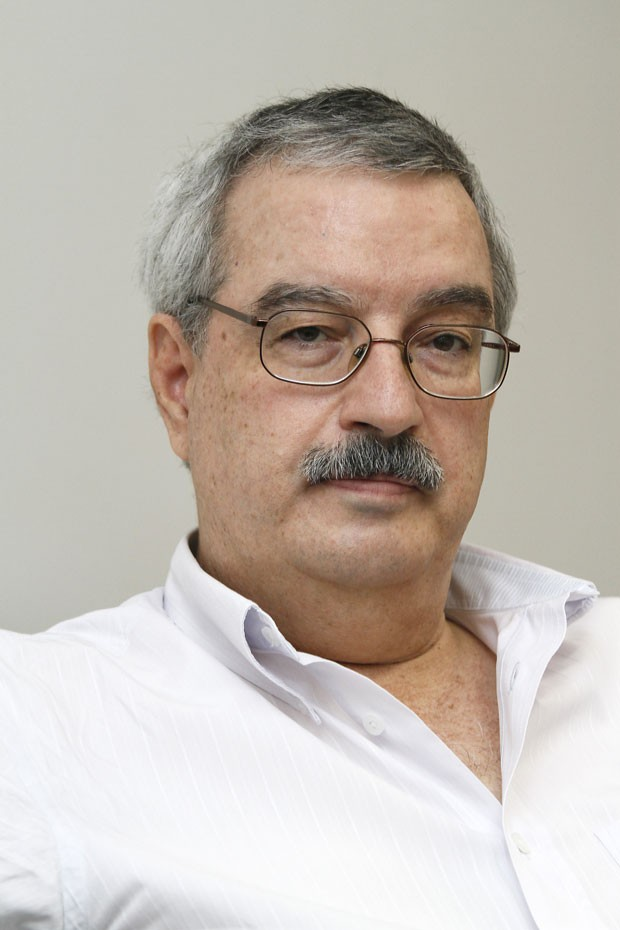O brasileiro Braulio Dias, secretário-executivo da Convenção sobre Diversidade Biológica da ONU. (Foto: Divulgação/MMA)