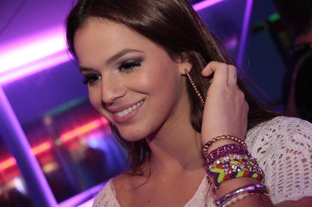 Bruna Marquezine (Foto: Isac Luz / EGO)