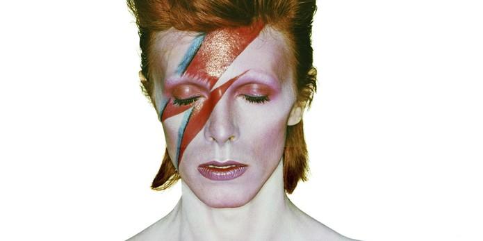David Bowie: álbum Aladdin Sane (Foto: Reprodução)
