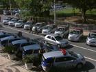 PM reforça viaturas do Grande Recife, mas adia entrega no interior