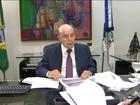 Após decretar calamidade, Dornelles promete medidas 'muito duras' no RJ