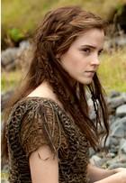 Veja como fazer o penteado de Emma Watson no filme 'Noé'
