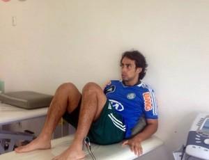 Valdivia Palmeiras (Foto: divulgação)