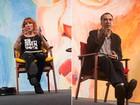 Arnaldo Antunes e Karina Buhr fazem cantoria e 'poema-jingle' na Flip 2015