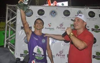 Amazonense será um dos primeiros a disputar o futevôlei em Olimpíada