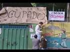 PEC 241 é motivo de protesto em escolas estaduais de Uberlândia