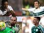 Futebol: Globo acompanha Palmeiras x Fluminense e Coritiba x São Paulo