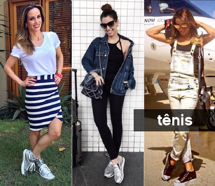 3c355ca63 Ana Furtado, Camila Coutinho e Claudia Leitte lindas e despojadas (Foto:  Arquivo Pessoal