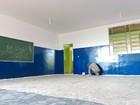 Prefeitura inicia reforma de escolas após desistir de Réveillon no TO