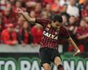 Atlético-PR descarta acelerar volta de trio para suprir ausências contra o Galo