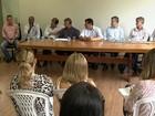 Tatuí reúne nove prefeituras de região para pedido de verbas após chuva