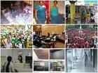 VC Viu? Atos contra e a favor de Dilma, vigia deixado de cueca e mais