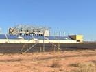 Governo de MT diz que pretende retomar duas obras da Copa até abril