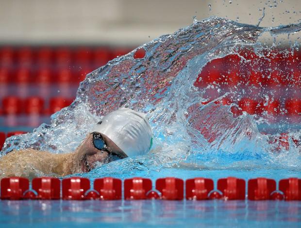Darragh Mc Donald irlanda paralimpicos londres 20212 (Foto: Getty Images)
