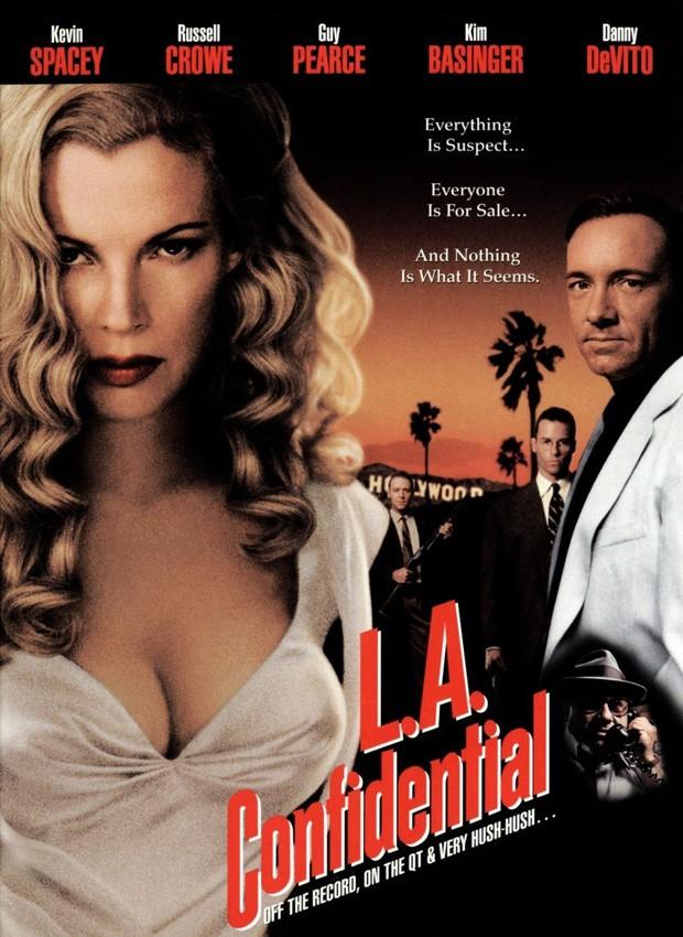 Los Angeles: Cidade Proibida (1997) (Foto: Reprodução)