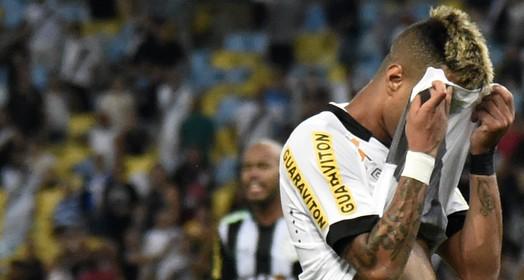 pontos cruciais (André Durão / GloboEsporte.com)