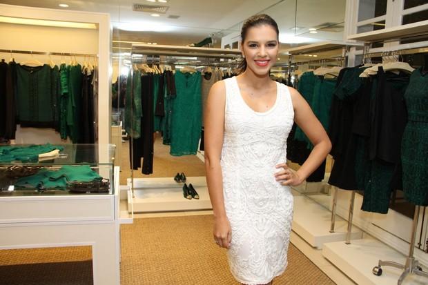 Mariana Rios (Foto: Thyago Andrade/Foto Rio News)