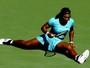 Serena não vai bem e acaba derrotada por Azarenka na final em Indian Wells