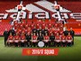"United divulga foto da temporada sem Schweinsteiger e ""taça de Van Gaal"""