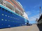 PF prende hondurenho que levava quase 100 kg de cocaína em navio