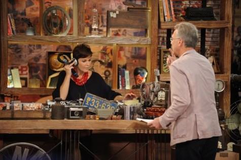 (Foto: Xuxa dança com Bial em 'Na moral' e diz que 'beijaria muito' se não fosse famosa/ Foto:Divulgação)