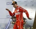 Vettel e Ferrari, vitória da perfeição