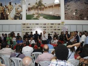 Yoani diz que protestos na BA são como os 'orquestrados por terroristas' |  Bahia | G1