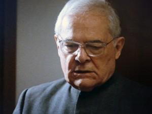 Silviano quer ver José Alfredo longe (Foto: TV Globo)