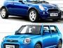 Imitação? 5 cópias de carros mais óbvias e curiosas da China; compare